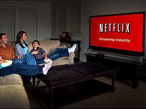 Serviço Netflix. (Foto: Reprodução)