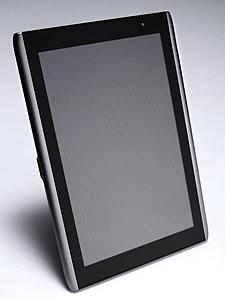 Acer lança tablet em vários tamanhos.