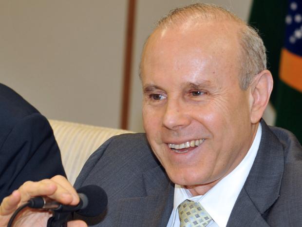 Guido Mantega segue no comando da Fazenda.