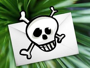 Phishing com CPF é novo golpe.