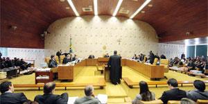 Veja dicas para vagas em tribunais a quem não é bacharel em direito (Divulgação)