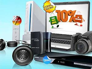 Lojas de e-commerce vão oferecer superdescontos nesta sexta-feira (26).