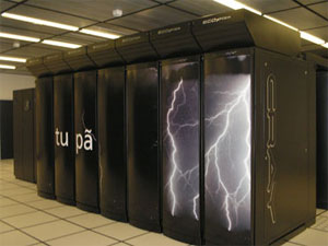 Supercomputador Tupã