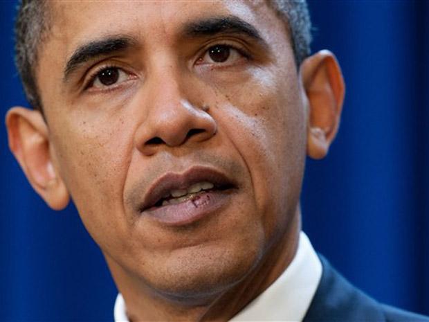 O presidente dos EUA, Barack Obama, anuncia nesta segunda-feira (29) a proposta de congelar salários de servidores civis.