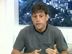 Ronaldo Oliveira, Chefe do Departamento Geral de Polícia da Capital