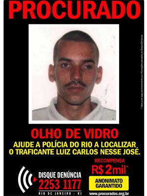 Chefe da favela Mangueirinha é morto durante confronto no Alemão