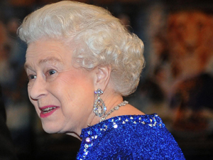 Rainha Elizabeth (Foto: AP)