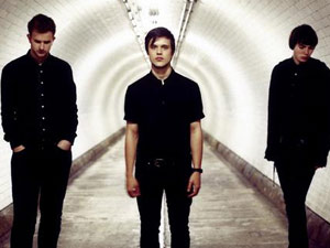 A banda White Lies