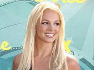 A cantora Britney Spears lança seu próximo álbum em março