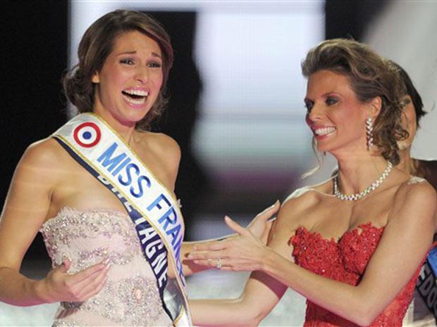 Miss França 2