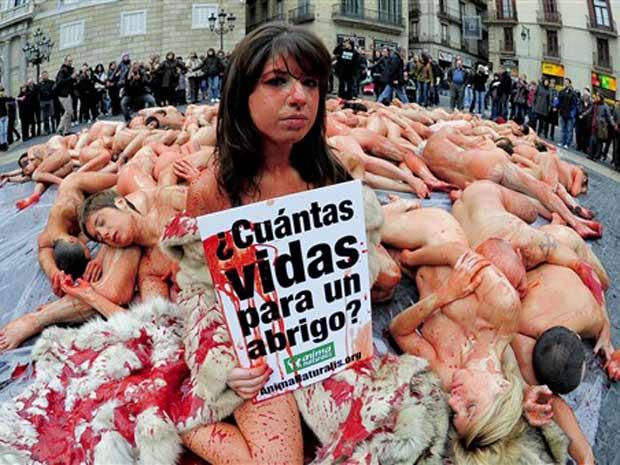Espanha protesto 1