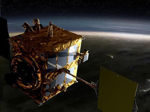 Sonda Vênus 1
