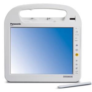 Panasonic Toughtbook modelo H1