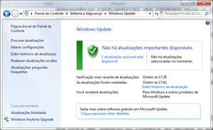 Atualizações da Microsoft não chegam mais rápido que outras.