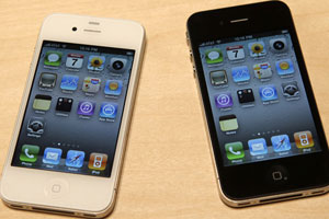 iphone (Foto: Reuters)