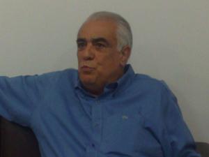 Antonio Carlos Rodrigues