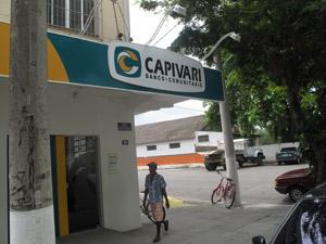 Capivari - Moeda social
