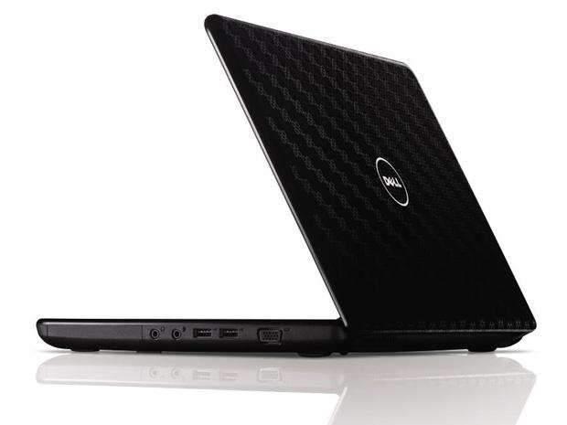 Dell Inspiron 14 com sistema operacional Ubuntu.