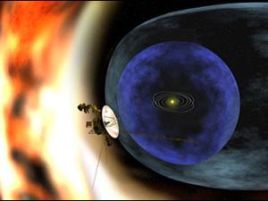 Voyager Nasa