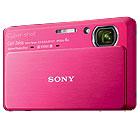 WX5 e TX9, câmeras digitais Cyber-shot, da Sony.