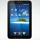 Galaxy Tab, tablet da Samsung.