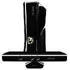 Kinect, acessório para o videogame Xbox 360, da Microsoft.