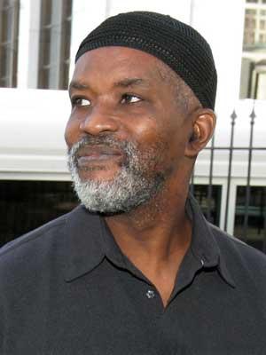 Abdul Kadir, em foto de afosto de 2007.