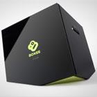 Boxee Box, da D-Link