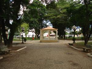 Capivari - Praça