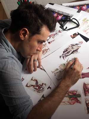 Mauricio Carneiro