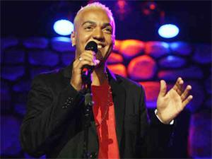 O cantor Belo será uma das atrações do Réveillon de São João de Meriti