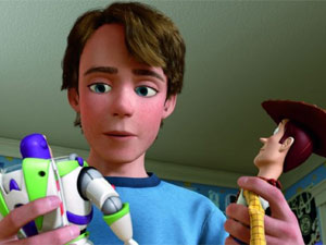 'Toy story 3' mostra amadurecimento do personagem - e da Pixar