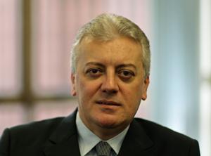 Aldemir Bendine (Foto: Divulgação)