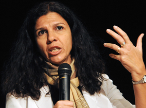 Maria Fernanda Ramos Coelho (Foto: Agência Brasil)
