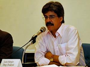 Deputado vai representar o PT fluminense no governo federal