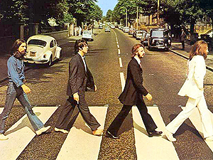 'Abbey Road', dos Beatles