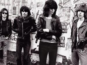 Ramones (Foto: Divulgação)