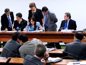Reunião da Comissão Mista de Planos, Orçamentos Públicos e Fiscalização (CMO) para discussão e votação do relatório final do Orçamento da União para 2011