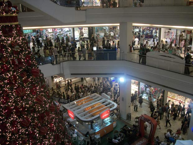 Plaza Shopping Natal