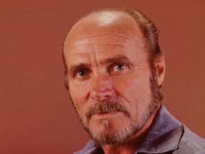 O ator Dary Reis, que faleceu no Rio de Janeiro