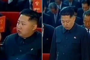 Kim Jong-un (Foto: Reprodução/Globo News)