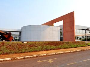 Instituto Rio Branco,  academia diplomática responsável pela seleção e formação dos diplomatas do Ministério das Relações Exteriores.