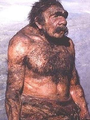 Estudo neandertal 1