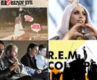 Os 11 discos mais esperados para o novo ano (Divulgação)