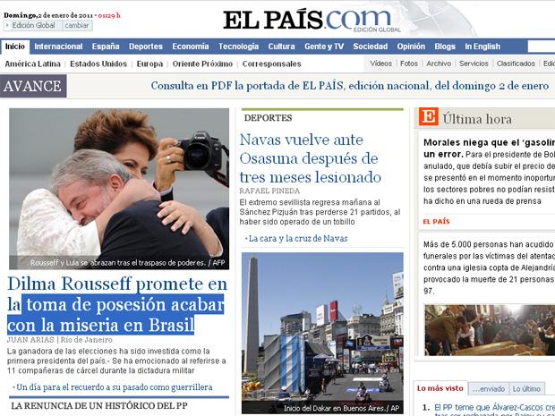 Print El Pais