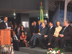 ministro da justiça - José Eduardo Cardoso