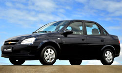 corsa sed classic