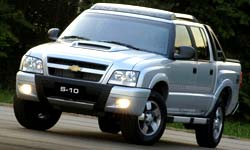 s10 chevrolet