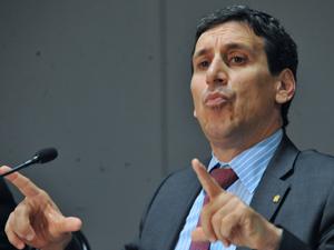 Aldo Mendes, diretor de Política Monetária do BC.