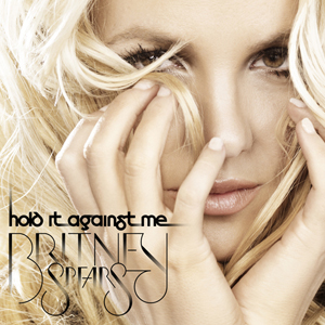 A capa do novo single de Britney Spears